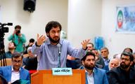 نماینده دادستان: هادی رضوی متهم خُرد نیست