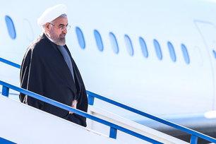 سفر رییس جمهور آمریکا به فرانسه لغو شد