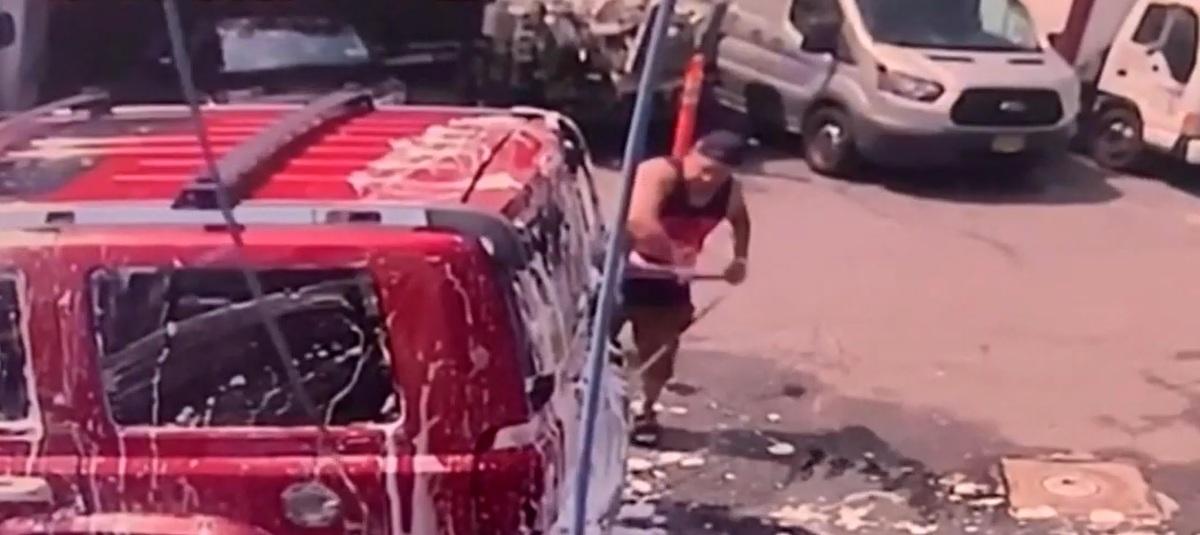 اشتباه مرگبار مرد منجر به کشته شدن همسرش شد