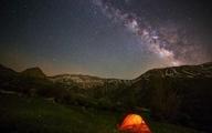 برای دیدن ستاره ها به کجای ایران سفر کنیم؟