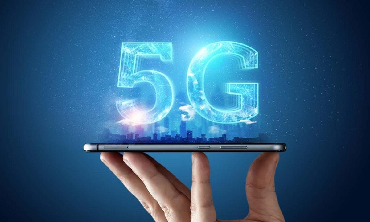 اینترنت پرسرعت 5G همراه اول درمشهد