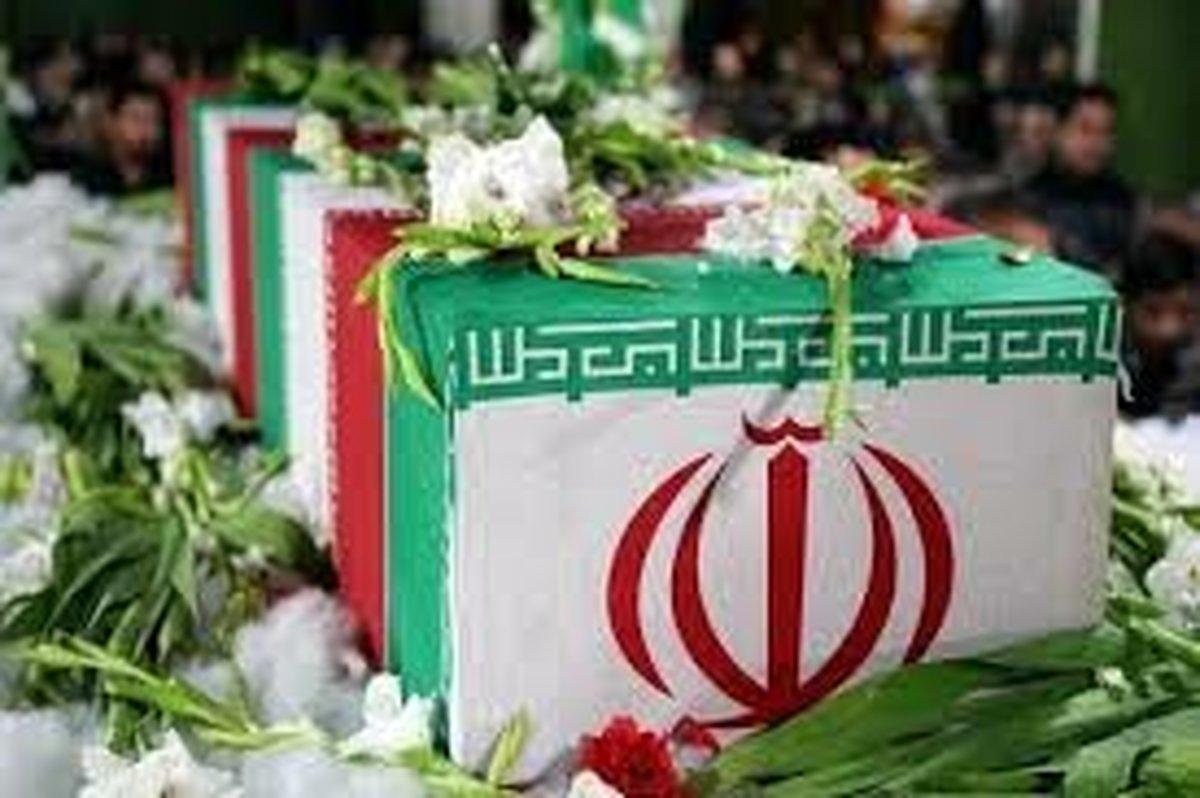 تعداد شهدای ایران چقدر است؟