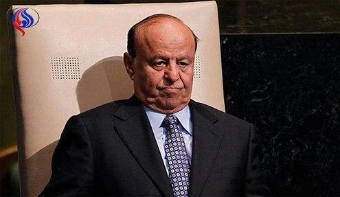رئیس جمهور فراری یمن گاف مرگبارِ حین فرارش را افشا کرد!