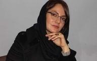 مهناز افشار برای همیشه از ایران رفت؟