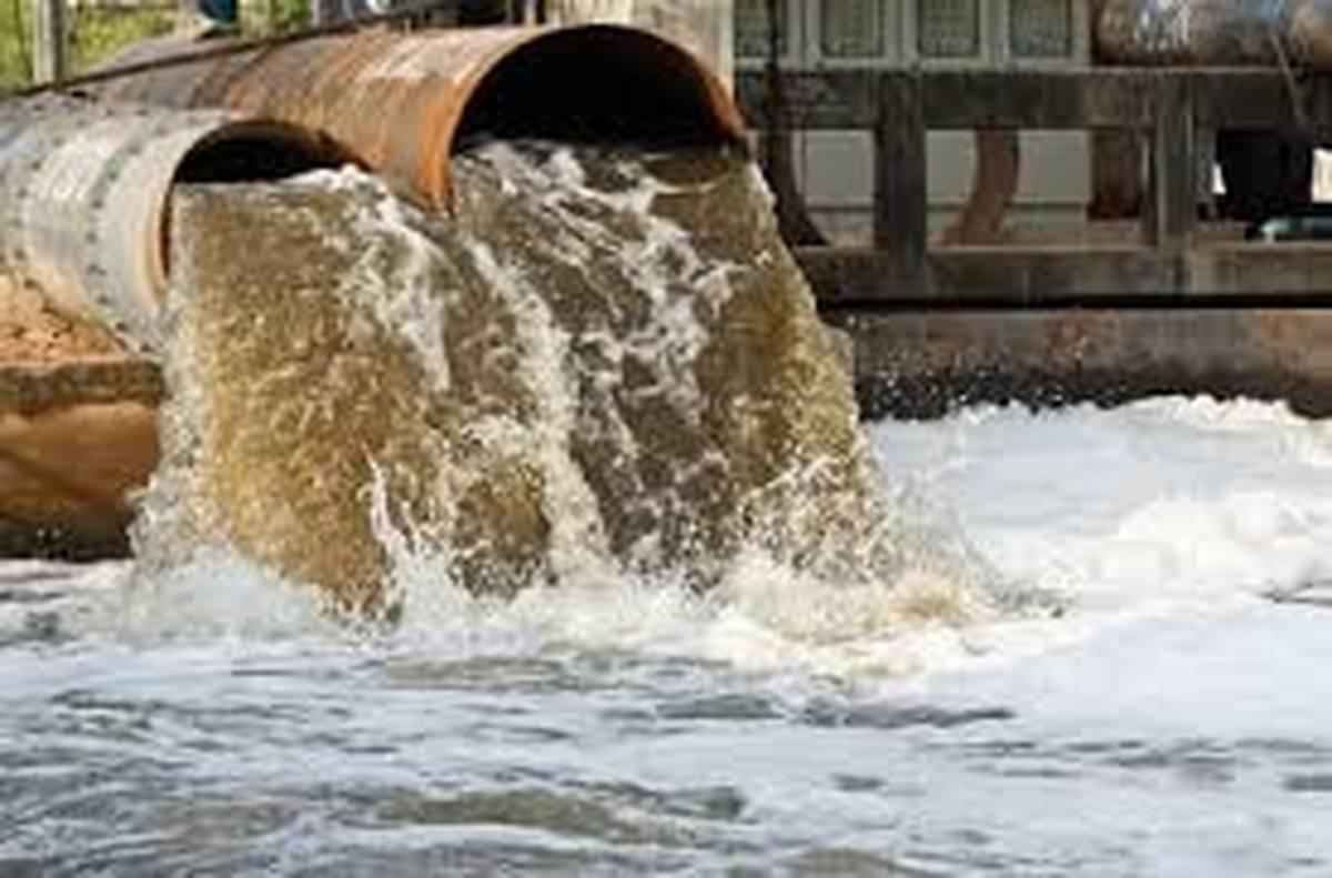 ناكارآمدي در حل بحران آب و آلودگي