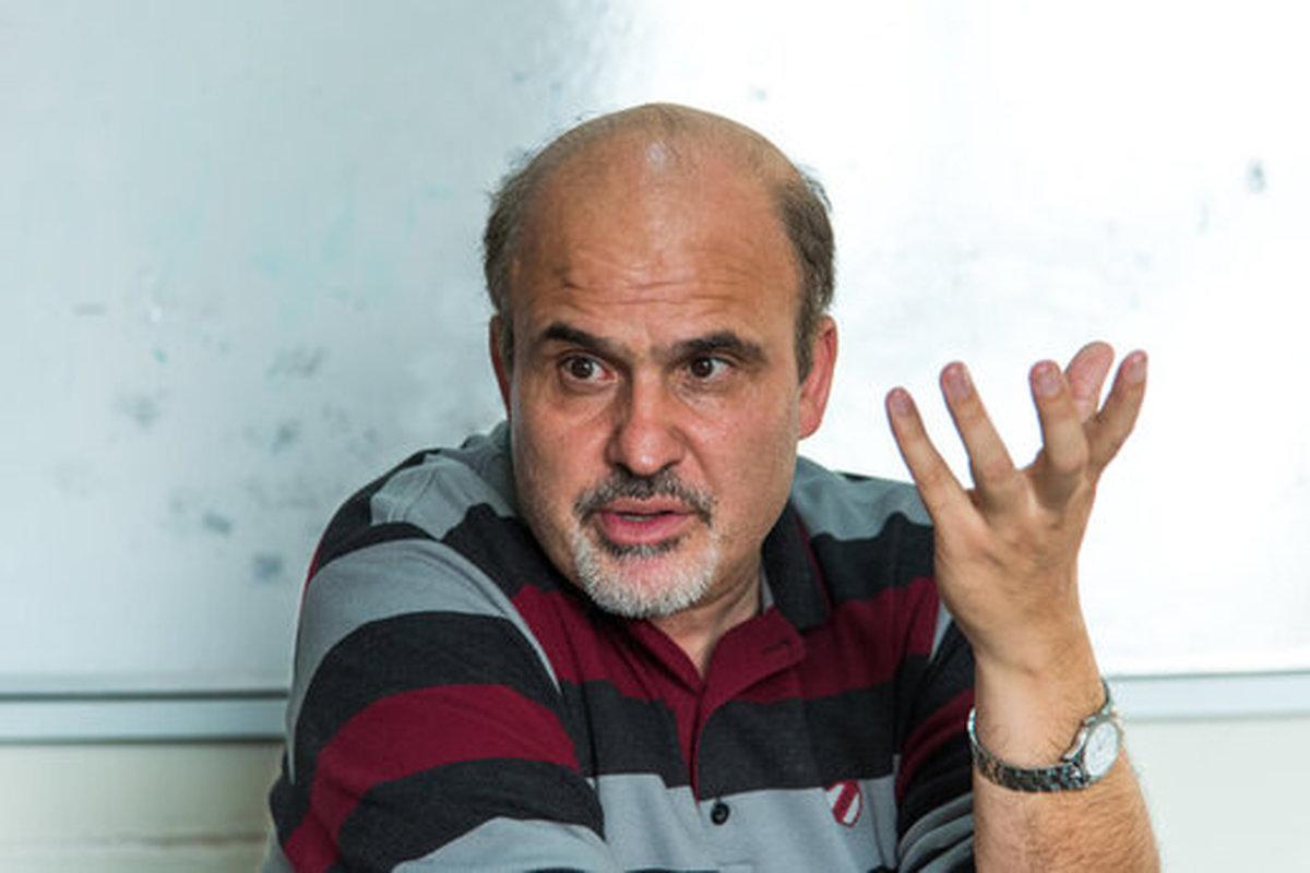 روایت جلاییپور از جمله معروف خاتمی درباره تدارکاتچی بودن رئیسجمهور