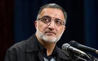 زاکانی: بنده به لحاظ کاملا قانونی شهردار تهران هستم    انتقاد باید منصفانه باشد + فیلم