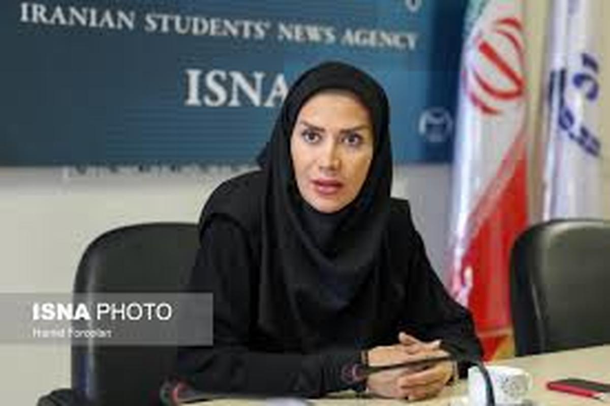 سال ۲۰۲۰    نام داور زن ایرانی در بین بهترین داوران فوتسال جهان