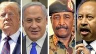 اسرائیل و سودان  |  به توافق اولیه سازش دست پیدا کردهاند