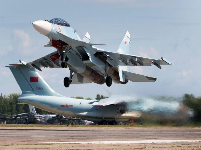 نمایشگاه بین المللی هوافضای روسیه با حضور ایران برگزار می شود