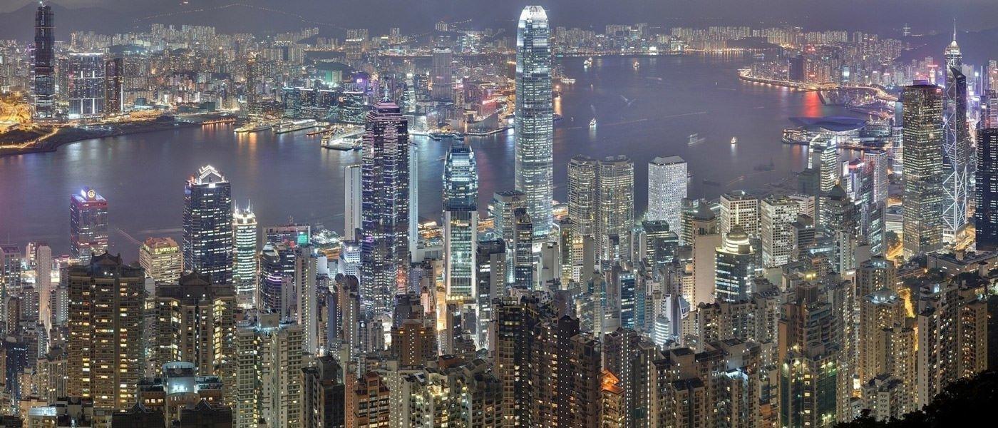 مقابله چین با ساخت آسمان خراشهای بلند و بی فایده+جزئیات