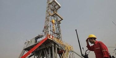 کشف یک میدان عظیم گازی در جنوب ایران