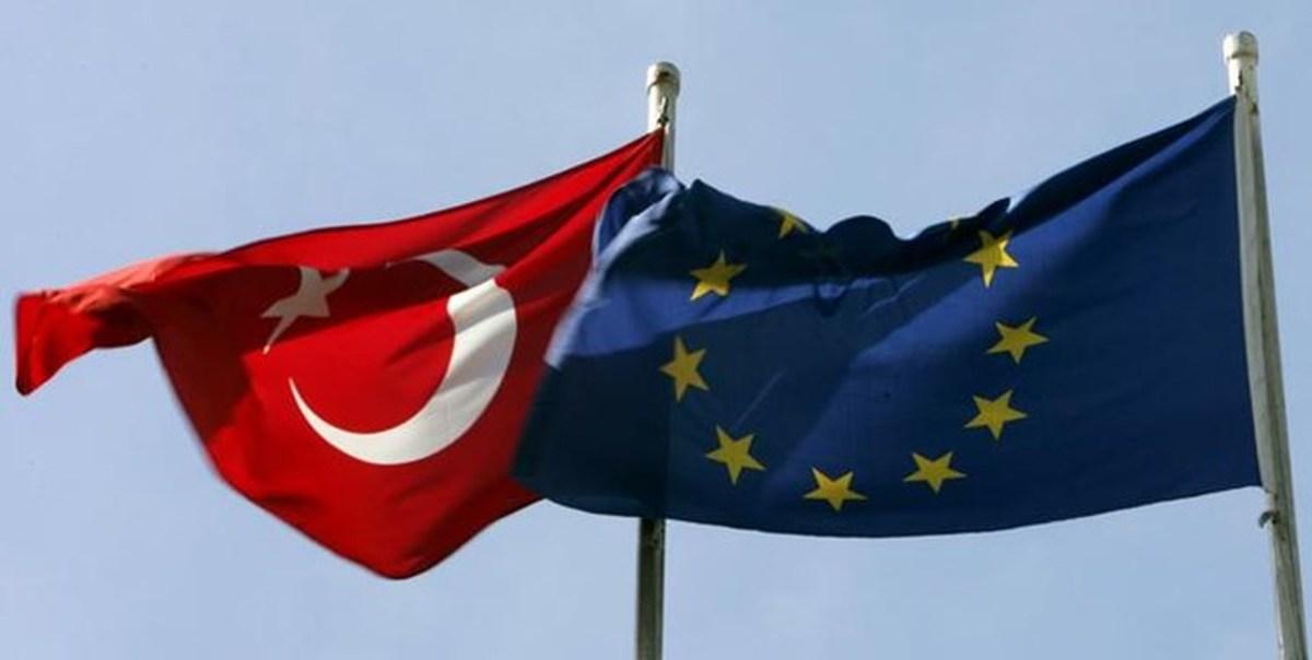 اعضای اتحادیه اروپا برای اعمال تحریم تسلیحاتی علیه ترکیه به توافق نرسیدند