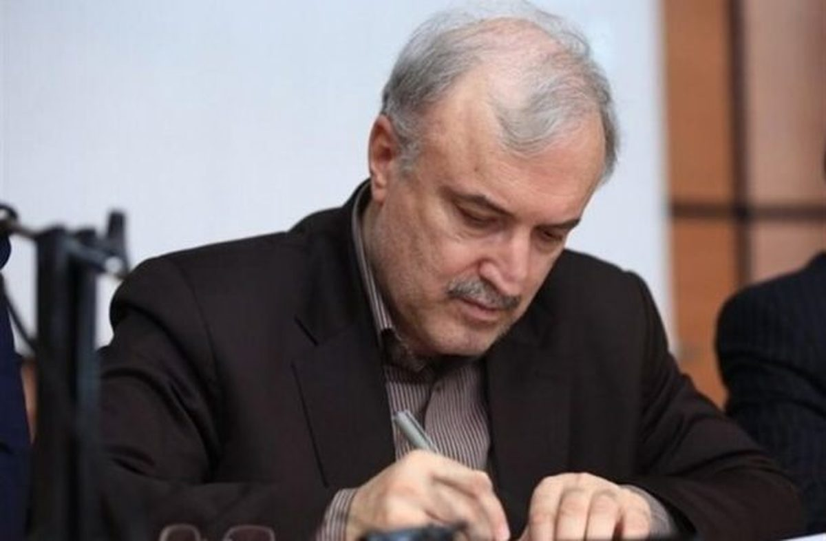 وزیر بهداشت خواستار لغو پروازها به مسکو شد