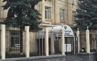 سفارت ایران در ارمنستان در پاسخ به علیاف: ایران هزاران شهید در راه مبارزه با مواد مخدر تقدیم کرده است