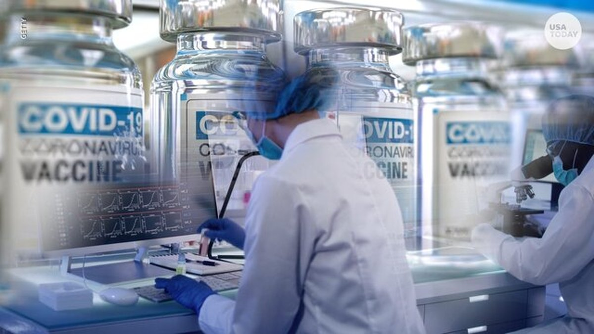 تولید انبوه یکمیلیون دوز واکسن کرونا تا خرداد ۱۴۰۰   رویکرد واکسیناسیون برای افراد مختلف