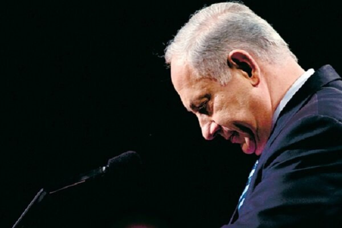 نتانیاهو سفر به آمریکا را لغو کرد