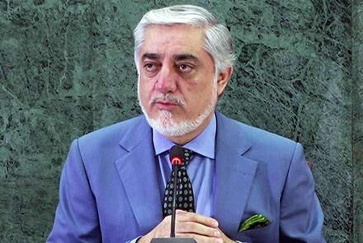طالبان عزم جدی برای صلح ندارد