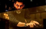 قاچاق فیلم سینمایی عصبانی نیستم بر اثر پخش در پارتی لندن آقازاده وزیر