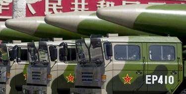 پژوهش دانشگاه سیدنی| چین در چند ساعت میتواند ارتش آمریکا را مقهور قدرت خود کند