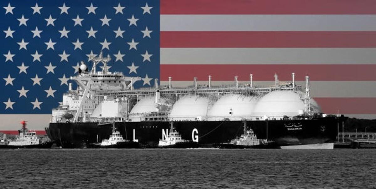 چین واردات LNG آمریکا را متوقف کرد