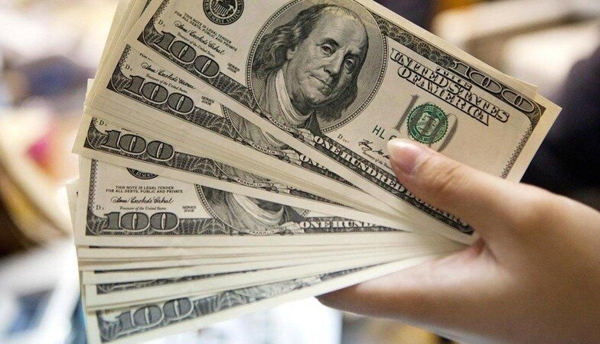 برگشت دلار به کانال 22 هزارتومان