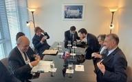امیرعبداللهیان وزیر خارجه فرانسه را به ایران دعوت کرد