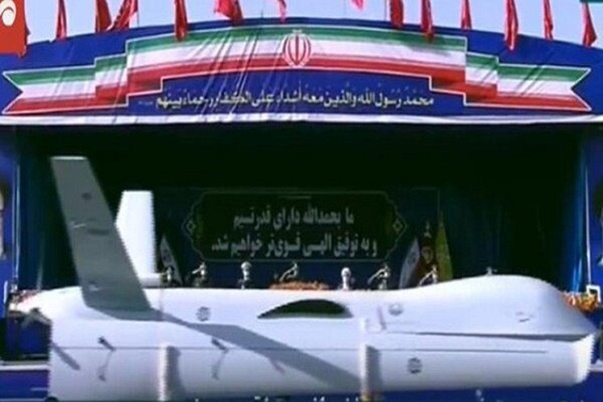 ایران به یک ابرقدرت در تولید پهپاد تبدیل شده است