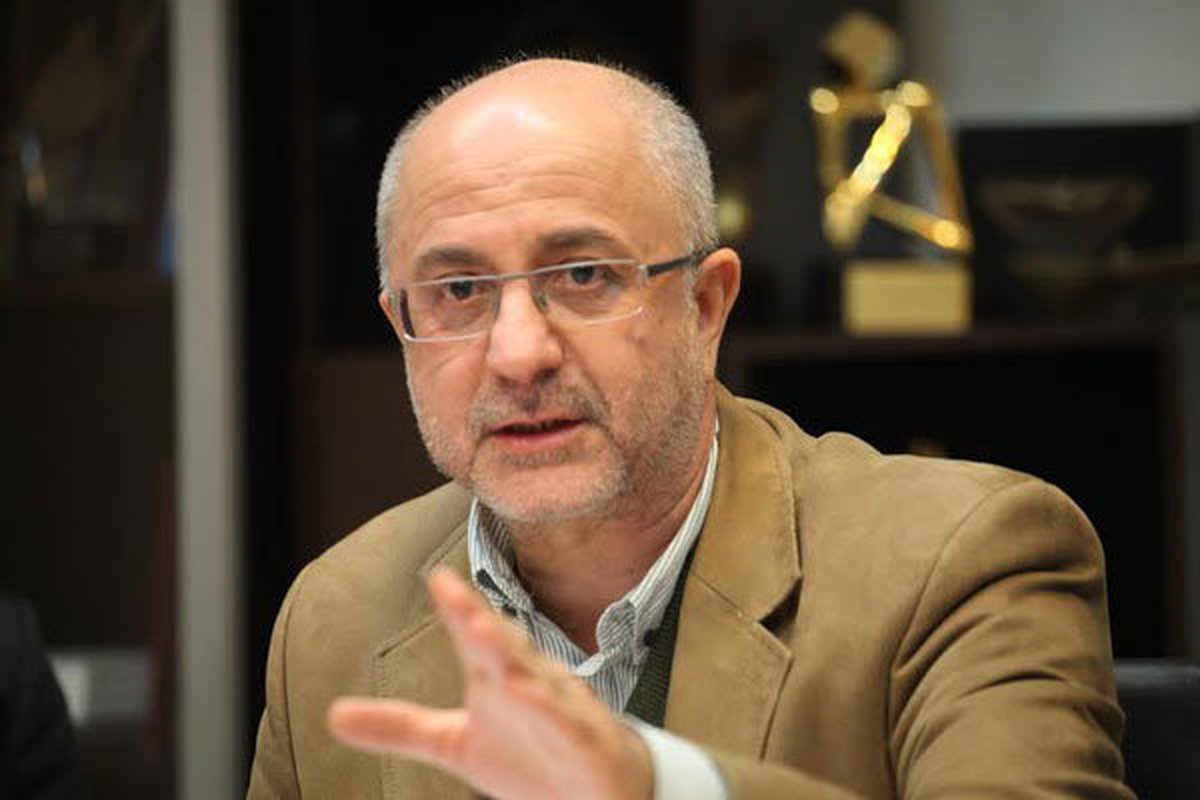 چهارشنبه پیکر علی مرادخانی  تشییع میشود