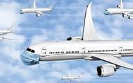پروازهای خارجی آزاد و ممنوعه    مقاصد پروازی ممنوعه کرونایی کاهش پیدا کرد