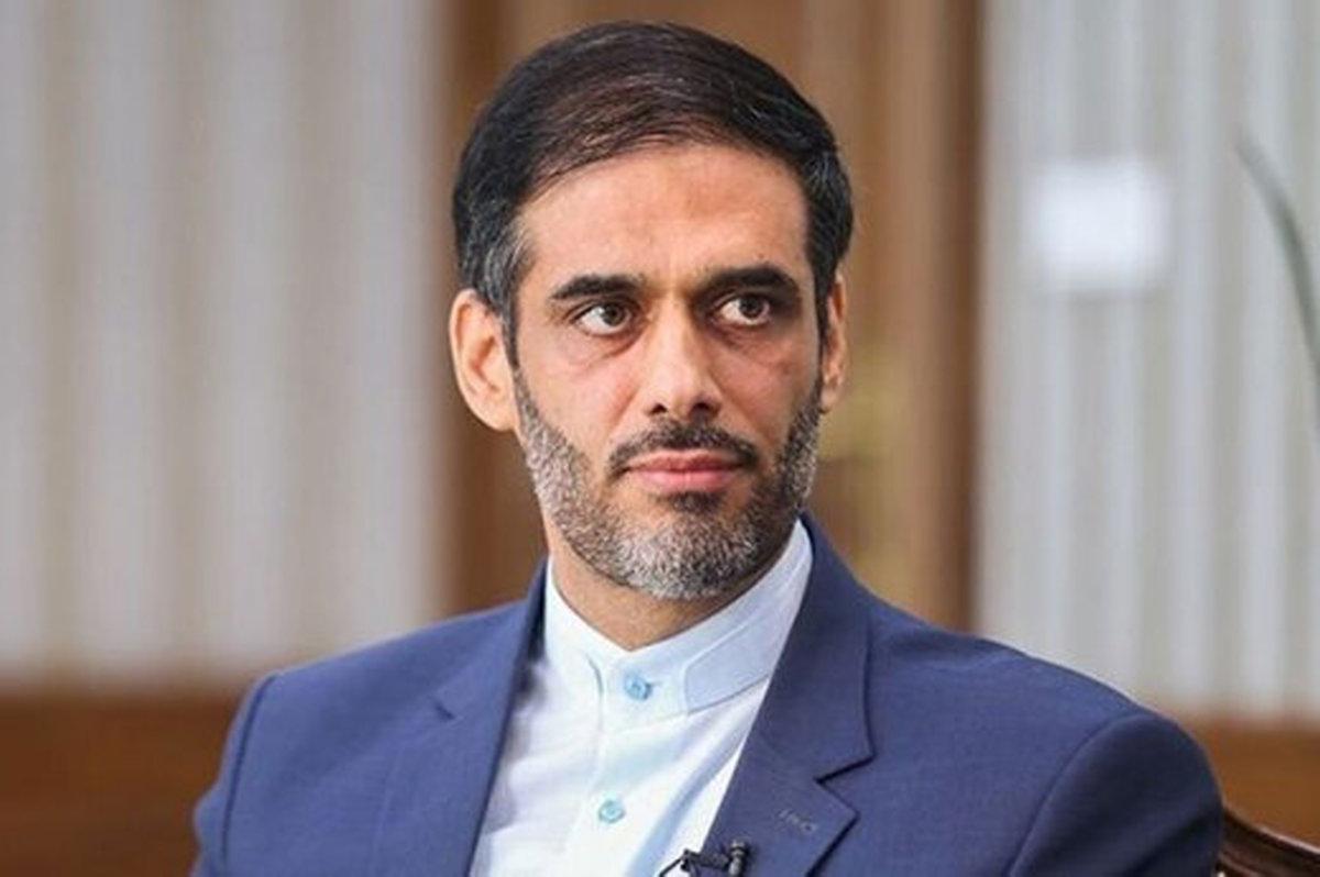 سردار سعید محمد از کاندیداتوری در انتخابات ۱۴۰۰ منع می شود؟