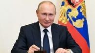 کرونا      رئیس جمهور روسیه  آزمایش داد.