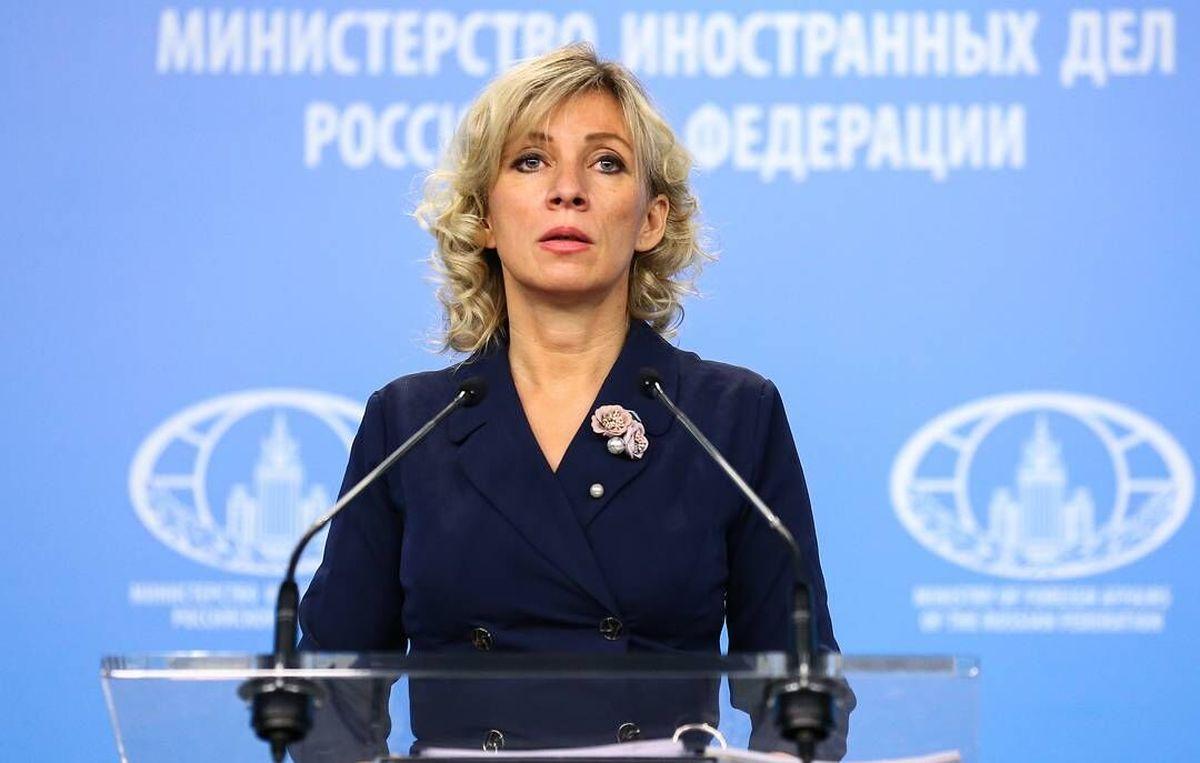آمریکا سیاست تشدید تنش با مسکو را پیش گرفته است
