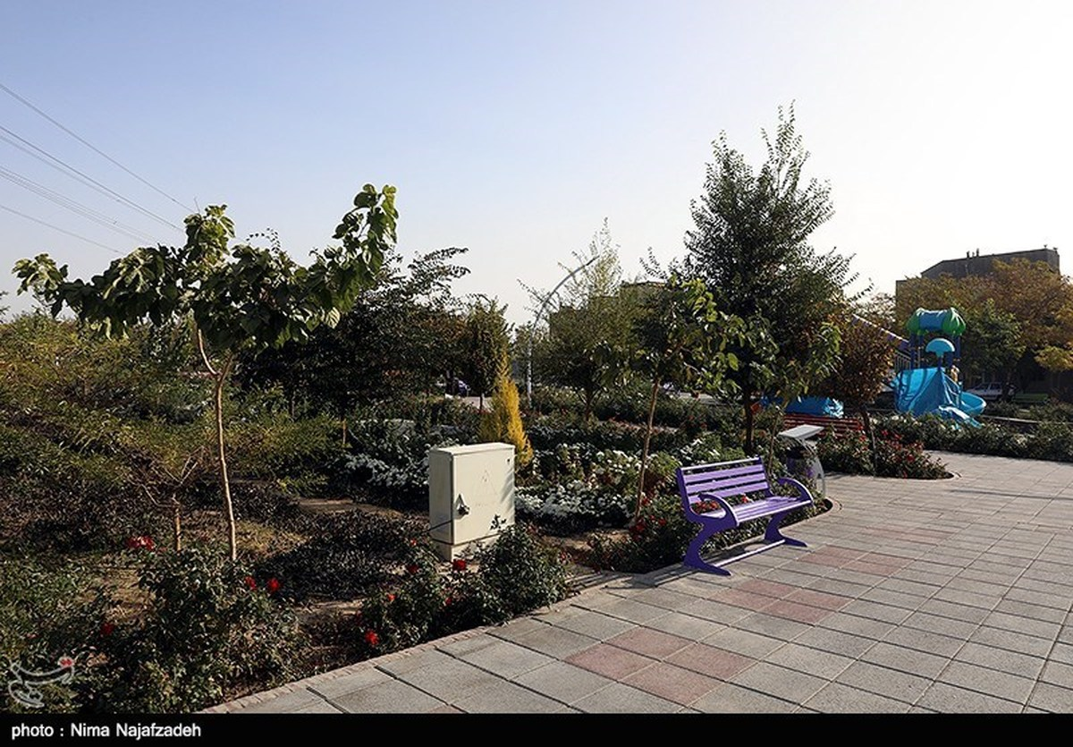 پارکهای منطقهای و بوستانهای شهر تهران تعطیل شدند