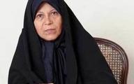 فائزه هاشمی: مانتوهای دراز و گشاد چیست که تن دخترهایمان کردهایم