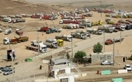 مرز زمینی اینچه برون استان گلستان با ترکمنستان  بعد از 20 ماه بازگشایی میشود