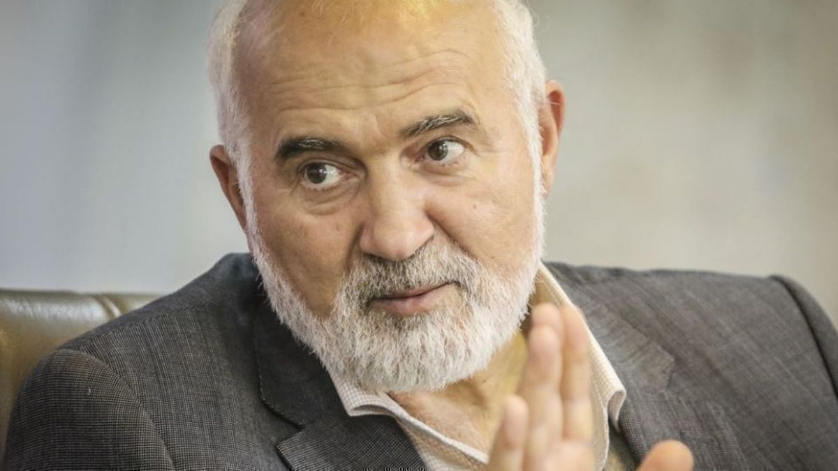 احمد توکلی: حرفهای ظریف درباره سردار سلیمانی توهین نبود اما بالاتر از انتقاد بود
