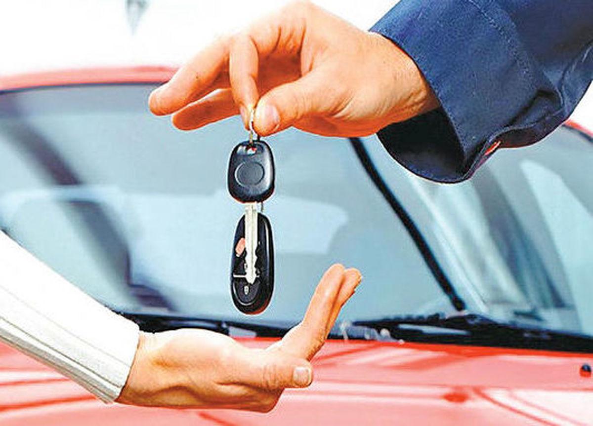 راستیآزمایی در قرعهکشی و تحویل خودرو