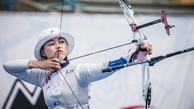 ورزشکار کره جنوبی اولین رکورد المپیک را شکست