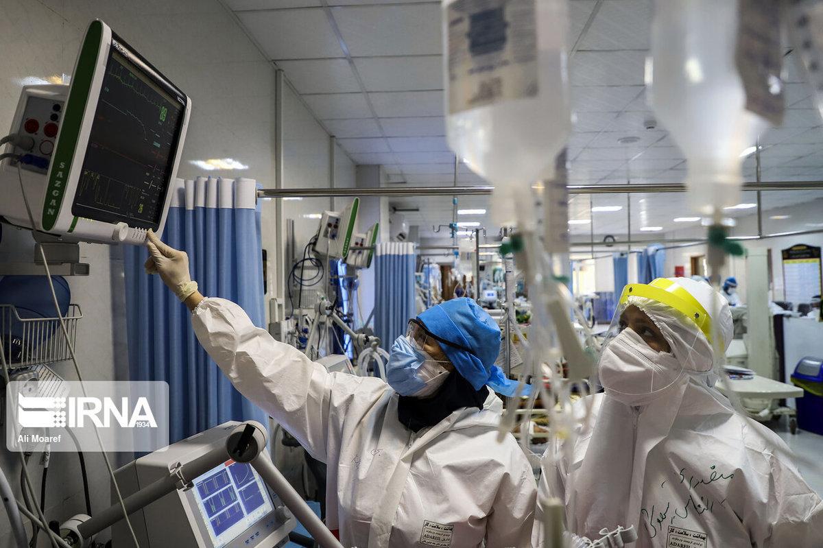 کرونا |  ۳۵۰ نفر از کارکنان بیمارستان سینا تهران به کرونا مبتلا شدهاند