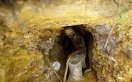 گواهی کشف بزرگترین معدن طلای ایران در سیستان وبلوچستان صادر شد