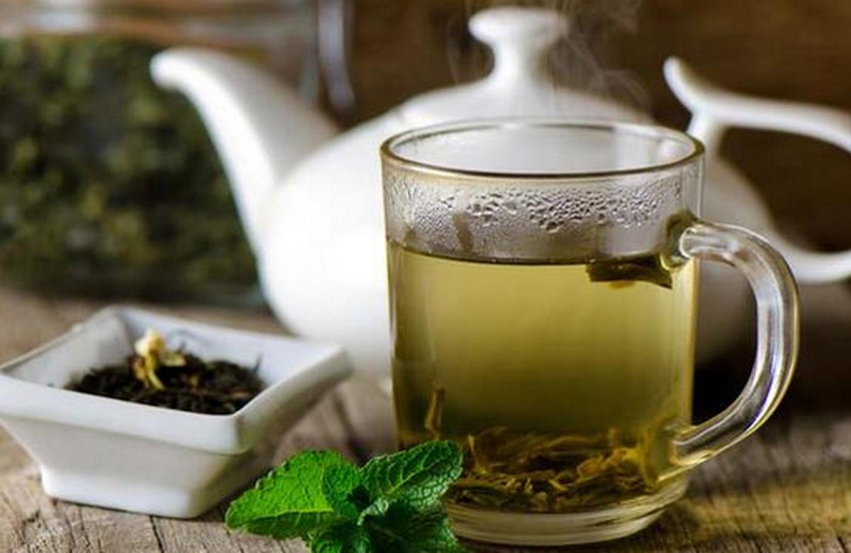 تحقیق جدید: چای سبز دشمن کروناست