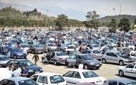 کاهش چشمگیر قیمت در  بازار خودرو    مصرفکننده واقعی در بازار نیست