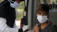 تزریق واکسن کرونا در ایران به مرز ۷۰ میلیون دوز رسید