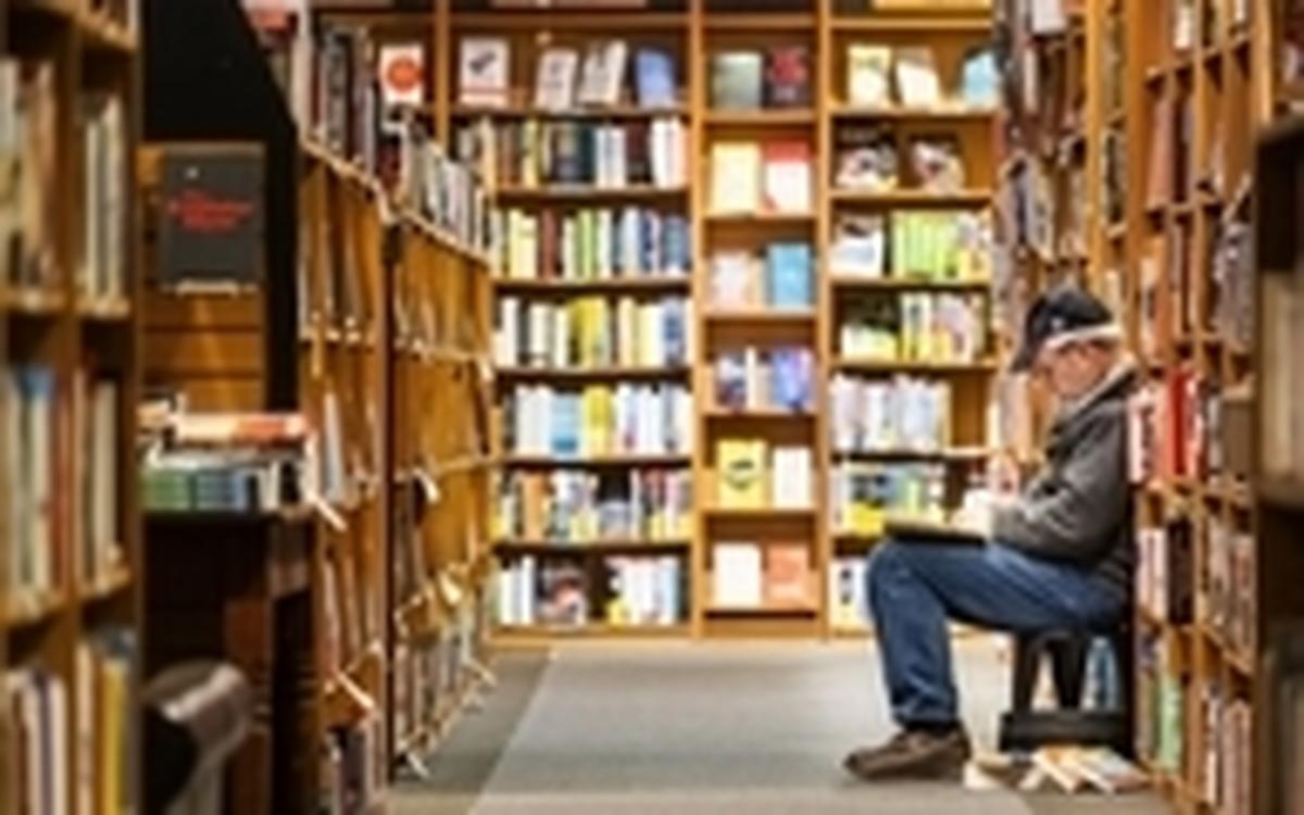 10 نکته کوتاه برای آغاز کتاب خواندن