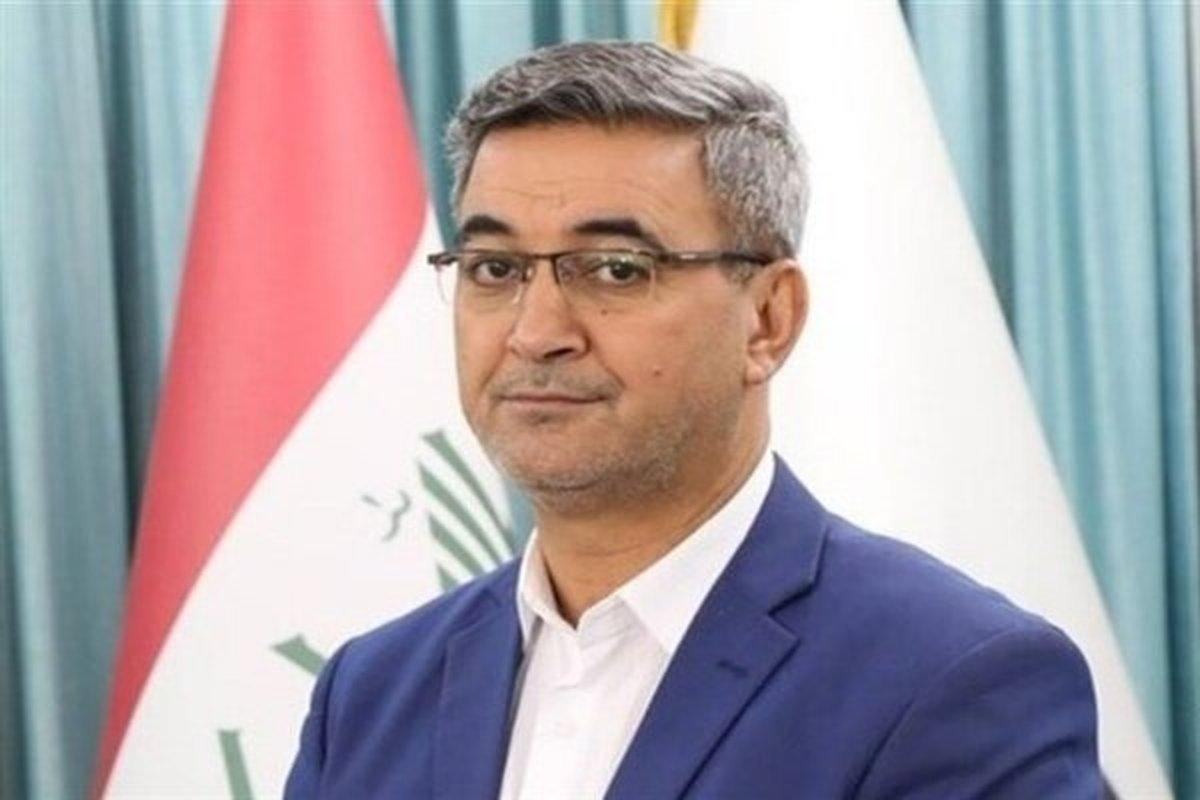 اجازه واگذاری حفاظت فرودگاه «بغداد» به شرکت «G ۴۲ » را نمی دهیم
