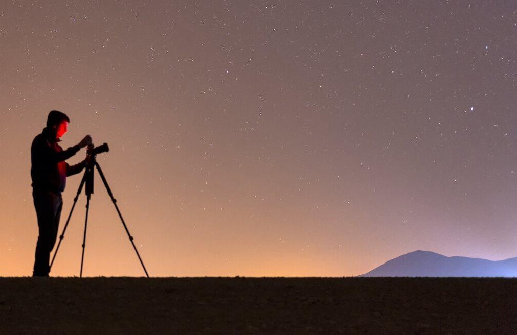 ازرویدادهای جذاب نجومی امشب لذت ببرید