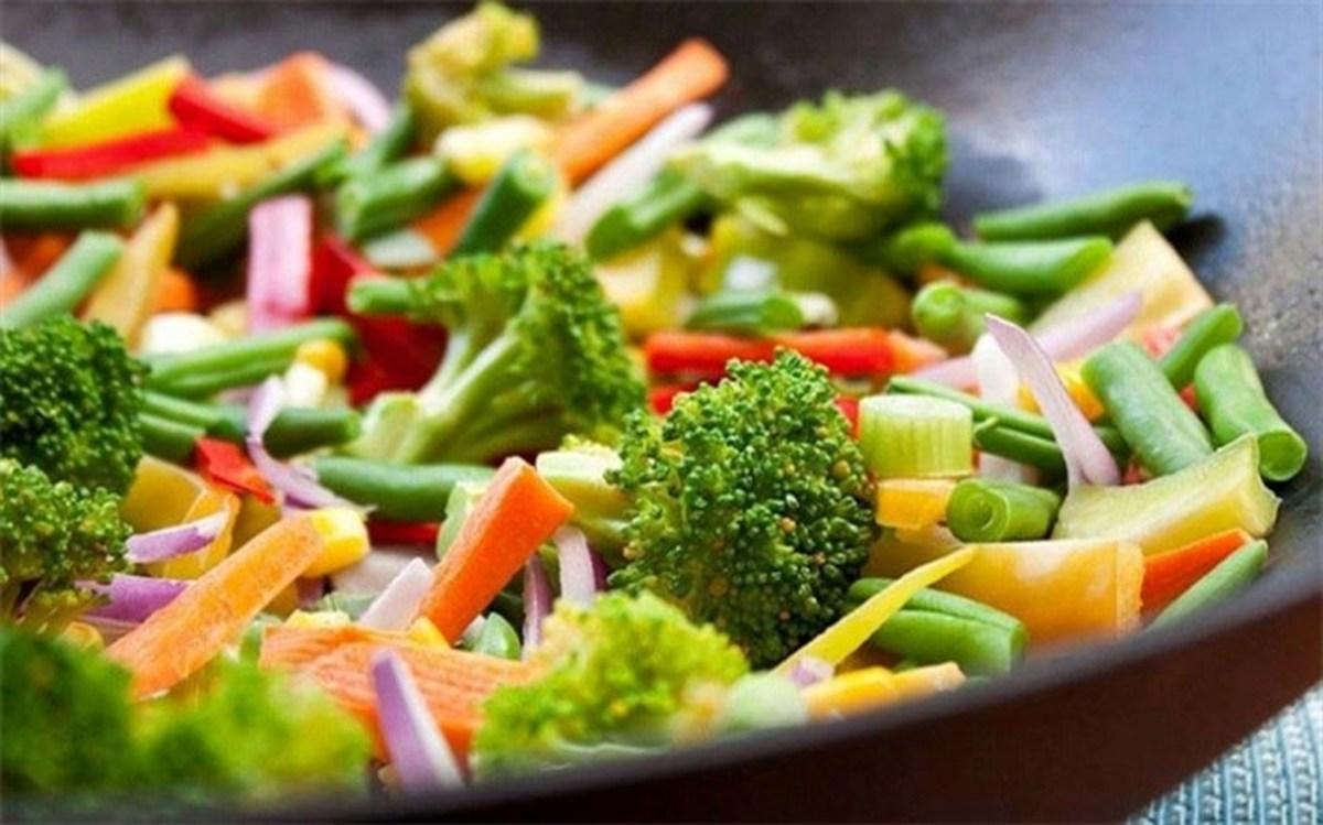 گیاهخواری میتواند دلیل افسردگی باشد ؟