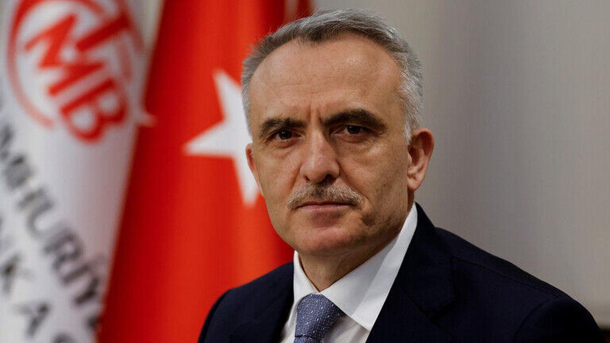 برکناری سومین رییس بانک مرکزی ترکیه در ۲ سال اخیر