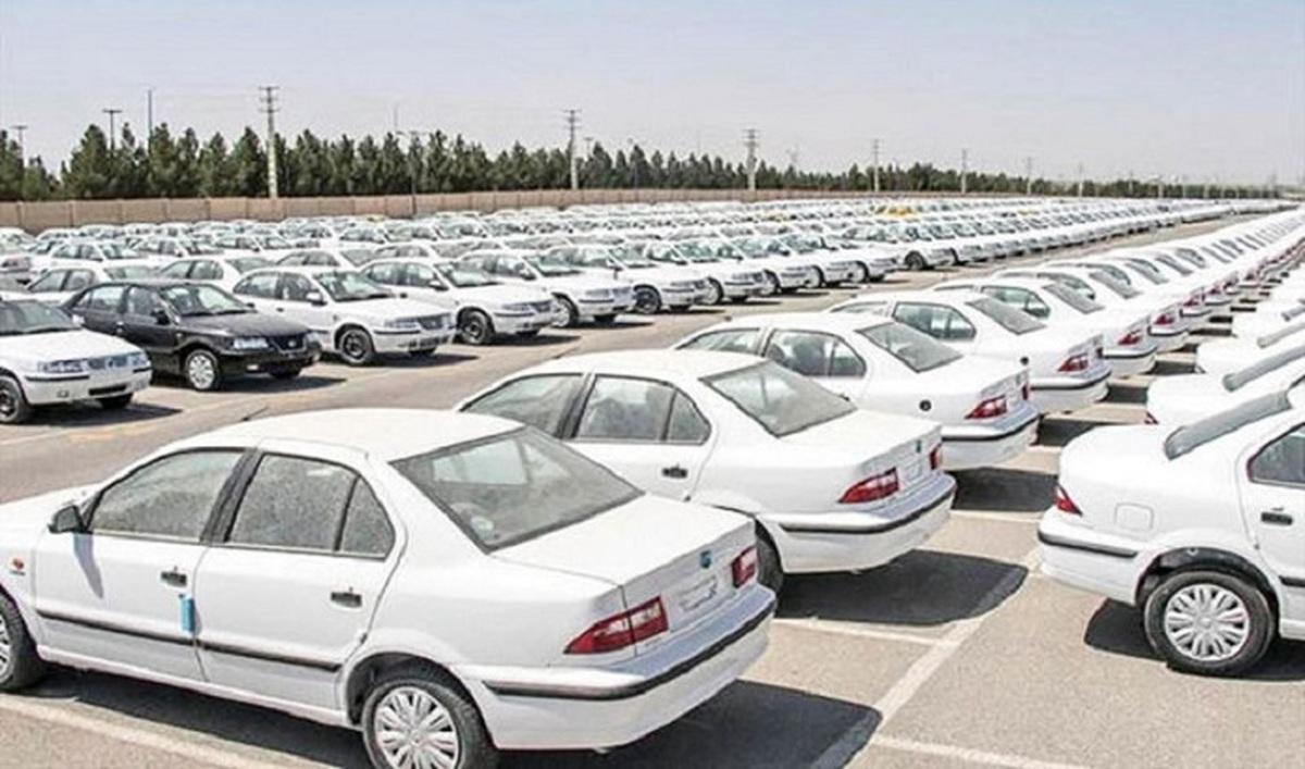 کاهش ۵ تا ۸ میلیون تومانی قیمت خودرو |  قیمت فعلی موجود خودروها در بازار کاذب بوده